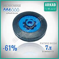 Насадка для душа для экономии воды D7N (регулятор расхода воды) - 7л/мин.