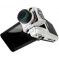 Видеорегистратор DOD F900-HD silver 1920*1080P