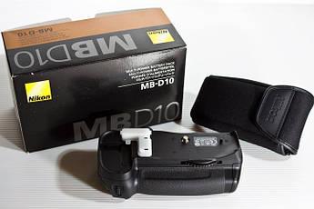 Батарейний блок (бустер) MB-D10 для NIKON D700, D300, D300s