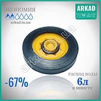 Насадка для душа для экономии воды D6Z (регулятор расхода воды) - 6л/мин.