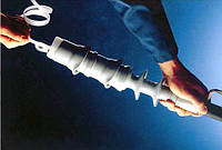 Концевые муфты на сшитый полиэтилен (с наконечниками и без) - методика подбора