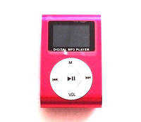 MP3 Player  display (плеер МР3, копия iPod)