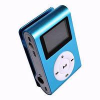 MP3 Player  display (плеер клипса МП3, копия iPod)