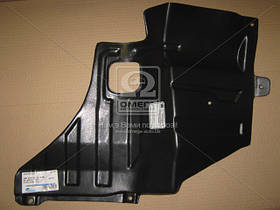 Защита двигателя правая Шевроле Лачетти (пр-во TEMPEST)