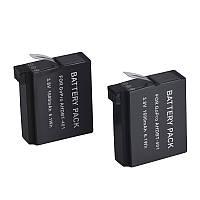 Аккумулятор AHDBT-401 для GoPro Hero 4 - аналог 1600 ma