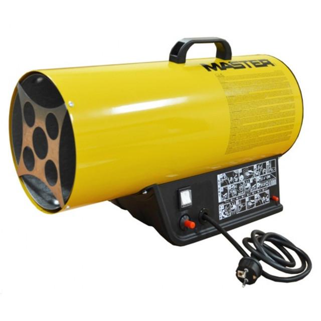 Газовые нагреватели воздуха