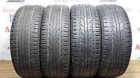 БУ летние шины R 16 215 60 Sava Intensa HP(Германия)