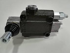 Клапан реверсивной виброплиты, фото 3