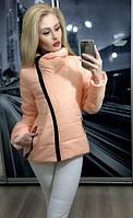Женские куртки оптом весна осень