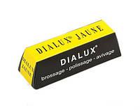 Паста полировальная DIALUX (желтая)