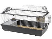 Клетка  CASITA 120 FERPLAST-клетка для кроликов, шиншилл  119 *61*58 в упаковке