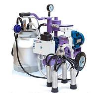 Доильный аппарат УИД-10 до 20 коров в час