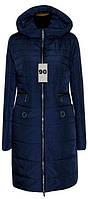 Весенние женские куртки с капюшоном новинка