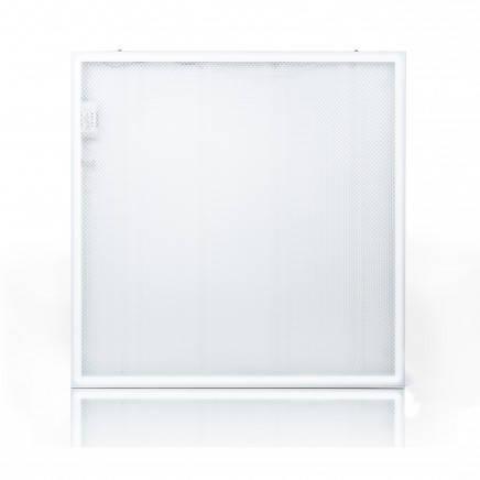 Светильник растровый светодиодный PRISMATIC LED-SH-595-20 72Вт 6400К 6000Лм универсальный, фото 2