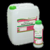 Микроудобрение Марганец Органо-Минеральный, Манган (Mn)24 %+ Азот (N)10%; для органического земледелия