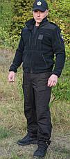 КУРТКА флісова POLICE, фото 2