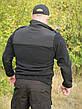 КУРТКА флісова POLICE, фото 4