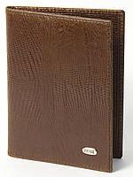 Обложка для прав PETEK 123 Коричневый (123-041-02)