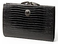 Женское портмоне PETEK 370/1 Черно-красный (370/1-041-A31), фото 1