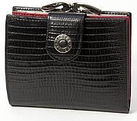 Женское портмоне PETEK 336/1 Черно-красный (copy_336/1-041+4000-A31), фото 1
