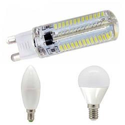 Led лампы для дома и офиса