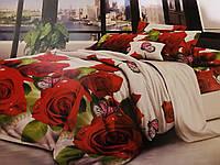 Двуспальный набор постельного белья Ранфорс 135