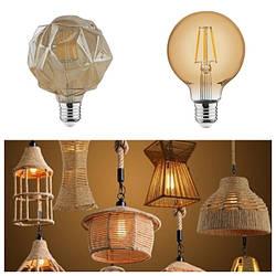 Лампы Эдисона led