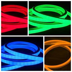 Led неон гибкий (led flex-neon)