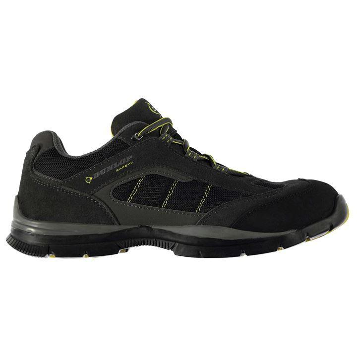 Кроссовки Dunlop Safety Iowa Mens Safety Shoes
