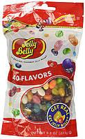 Бин Бузлд 40 вкусов, 277 грамм Bean Boozled - Конфеты Jelly Belly