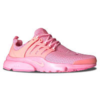 Женские кроссовки Nike Air Presto Pink
