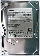 HDD 1TB 7200 SATA3 3.5 Toshiba DT01ACA100 Y20GMGWF, фото 1