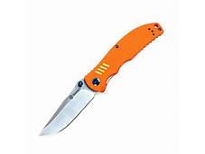 Нож Ganzo G7511 (зеленый, черный, оранжевый), фото 3