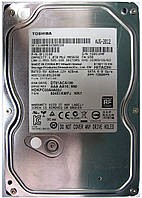 HDD 1TB 7200 SATA3 3.5 Toshiba DT01ACA100 Y20S1KMF, фото 1