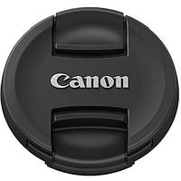 Крышка передняя для объективов CANON - E-49 II - диаметр 49 мм