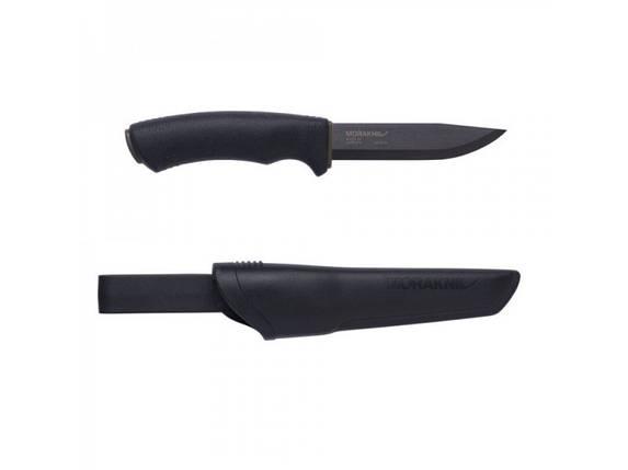 Нож Morakniv Bushcraft Survival, углеродистая сталь, 12490, фото 2