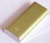 Универсальная батарея - Xiaomi Mi power bank MI 5, 16000 mAh new2