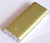 Универсальная батарея - Xiaomi Mi power bank MI 5, 16000 mAh new2