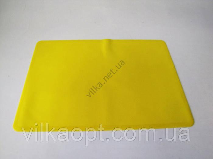 Коврик силиконовый для выпечки и запекания Салфетка на противень Кондитерские инструменты и аксессуары