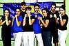Начало занятий по каратэ для детей в Днепроперовске