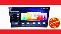 "LCD LED Телевизор JPE 40"" Smart TV, FHD 2K, WiFi, 1Gb Ram, 4Gb Rom, T2, USB/SD, HDMI, VGA, Android 4.4 , фото 1"