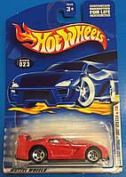 Базовая машинка Hot Wheels  Dodge Viper GTS-R