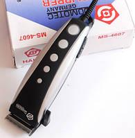 Domotec MS-4607 машинка для стрижки волос