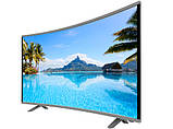 LCD LED Телевизор JPE 32 Изогнутый экран Smart TV Wifi Android, фото 10