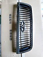 Решетка радиатора с эмблемой хром Chery Amulet (Чери Амулет)