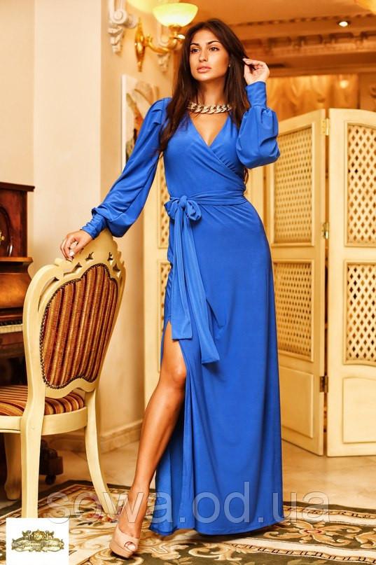 Модное женское Платье Аманда фото