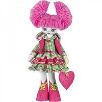 Набор для шитья текстильных кукол Милашка Новая слобода