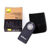 Инфракрасный пульт ДУ для фотоаппаратов NIKON - ML-L3 с чехлом!