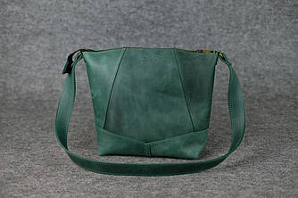 Сумочка «Диамант» |11316| Зеленый