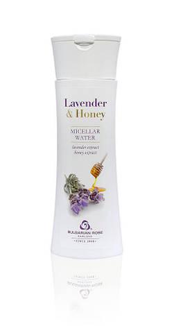 Мицелярная вода Боларская Роза Lavender & Honey 150 мл, фото 2
